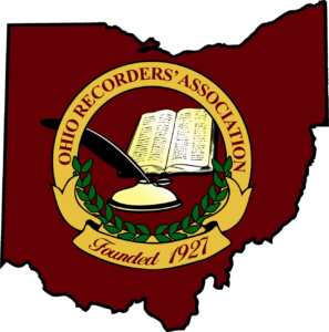 Ohio Recorder Logo