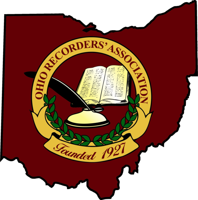 Ohio Recorder's Association